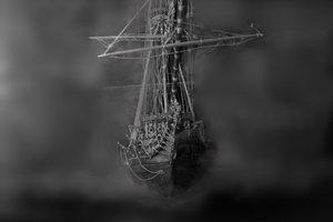 Βρέθηκε πλοίο φάντασμα