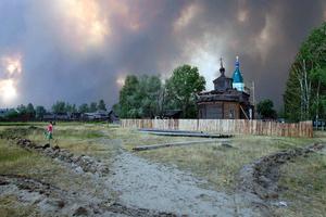 Μάχη με τις φλόγες δίνουν 240.000 πυροσβέστες