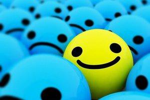 Η αισιοδοξία οδηγεί στην επιτυχία και τη μακροζωία