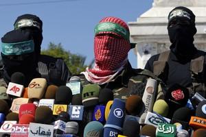 Η Χαμάς διαψεύδει συνάντηση με το Ισραήλ
