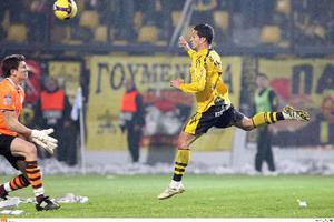 «Δε χάνεται η πρόκριση στη Θεσσαλονίκη»