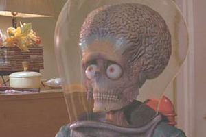 Τελειώσαν τα ψέμματα καταραμένοι εξωγήινοι
