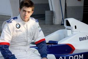 Η πρώτη διάκριση για Έλληνα οδηγό σε διεθνή αγώνα