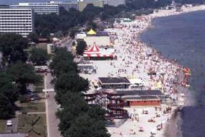 Ικανοποιητικός ο τουρισμός στη Μαύρη Θάλασσα