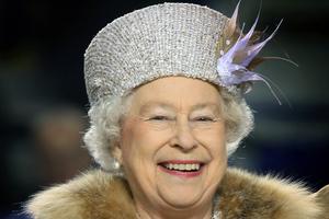 Από την «φεράρι των ιών» προσεβλήθη η Βασίλισσα Ελισάβετ