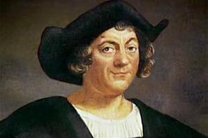 Τη ζημιά την έκανε ο Κολόμβος