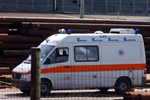 Ηλικιωμένη παρασύρθηκε από φορτηγό