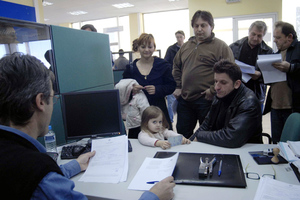Δουλειά σε 480 ανθρώπους θα προσφέρει ο Δήμος Λάρισας