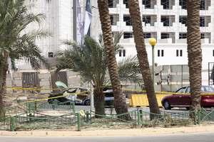 Καμικάζι αυτοκτονίας γιος βουλευτή της Ιορδανίας