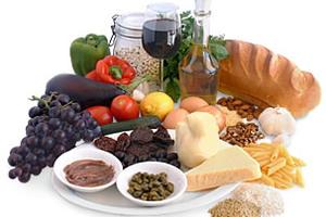 Η μεσογειακή διατροφή ασπίδα πρόληψης κατά του διαβήτη