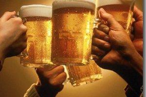 Έκοψαν την πολύ μπύρα οι Ευρωπαίοι