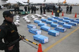Οι νάρκες εξακολουθούν να σκοτώνουν στο Περού