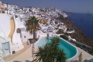 Ρεκόρ δεκαετιών στον τουρισμό στην Ελλάδα