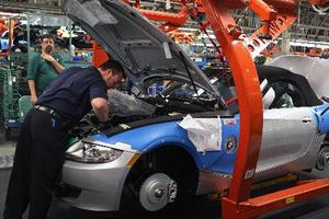 Οι BMW, Mercedes και VW κάνουν προσλήψεις