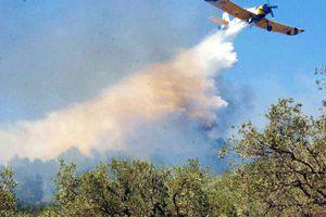 Ελλείψεις που καίνε την Πυροσβεστική