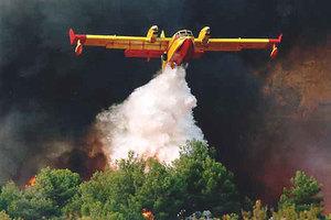 Στη διάθεση της Ελλάδας πυροσβεστικός εξοπλισμός από την ΠΓΔΜ