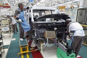 Εκτός από την ευρωπαϊκή αγορά η Daihatsu