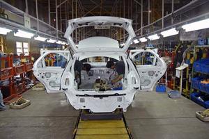 Κολοσσιαία επένδυση ετοιμάζει η Fiat