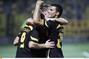 Στη «μάχη» του Europa League ρίχνεται ο Άρης