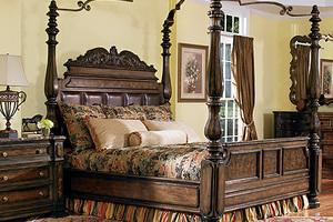 Το βασιλικό «κρεβάτι», του στοίχησε το υπουργείο