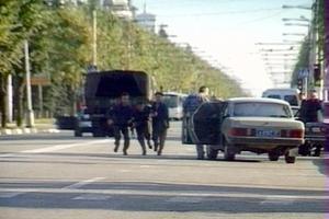 Επίθεση με μαχαίρι σε εκκλησία στο κέντρο της Μόσχας, δύο τραυματίες