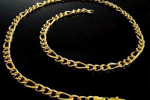 Σε έξαρση οι ληστές της χρυσής αλυσίδας