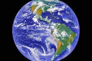 Η NASA αποτύπωσε τις αλλαγές στη θερμοκρασία του πλανήτη