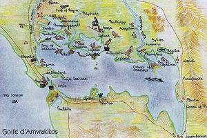 Λαθροθηρία και λαθραλιεία στον Αμβρακικό Κόλπο