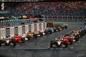 Μία άλλη Formula 1 θα βλέπουμε από το 2013