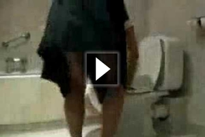 Πώς καθαρίζεται μία τουαλέτα