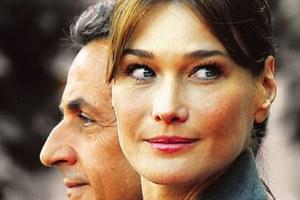 Ο Γούντι Άλεν ικανοποιημένος από την Κάρλα Μπρούνι- Σαρκοζί