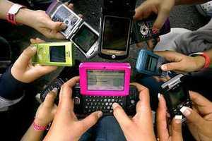 Ασύρματη φόρτιση κινητών τηλεφώνων
