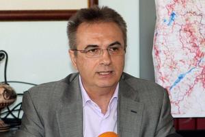 «Προωθούνται σημαντικά έργα στη Θεσσαλονίκη»
