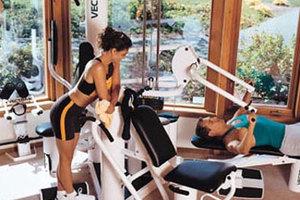 Γυμναστήρια: εστίες μολύνσεων