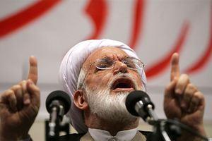 Αρχισυντάκτης κρίνεται ένοχος στο Ιράν