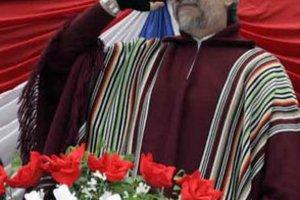 Από καρκίνο πάσχει ο πρόεδρος της Παραγουάης