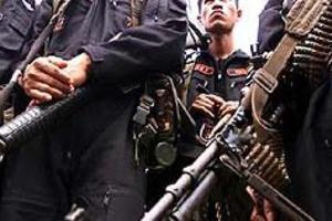 Νεκροί δύο στρατιώτες σε ενέδρα ανταρτών