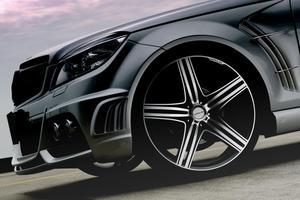 1.000.000 Mercedes C-Class