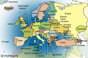 Η άγνωστη αλήθεια για την Ευρώπη