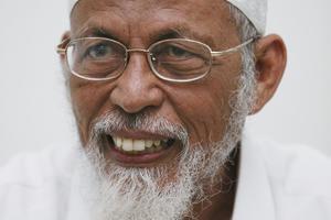 Συνελήφθη μουσουλμάνος κληρικός στην Ινδονησία