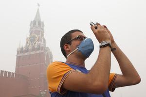 Επτακόσιοι νεκροί κάθε μέρα στη Μόσχα!