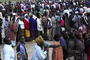 Καταδικάστηκε η ηγέτιδα της αντιπολίτευσης της Ρουάντα