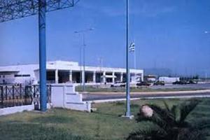 Επενδύσεις στο αεροδρόμιο της Καλαμάτας