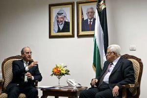 Στο Τελ Αβίβ για ειρηνευτικές διαπραγματεύσεις ο Τζορτζ Μίτσελ