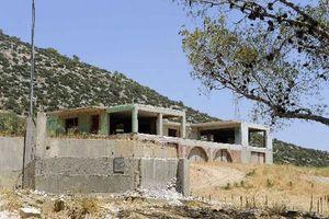 Κατεδάφιση αυθαιρέτων στο Σχιστό ζητεί ο δήμος Κορυδαλλού