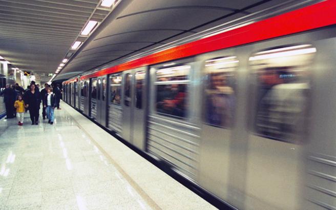 Κλείνουν σταθμοί του μετρό λόγω συγκεντρώσεων για την επέτειο Γρηγορόπουλου
