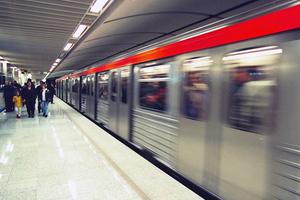 Καθυστερήσεις στο Μετρό