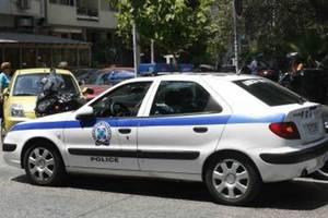 Εξόρμηση της Τροχαίας στους δρόμους της Αττικής