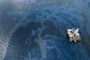 Πυρά BP κατά του αμερικανικού ομίλου Halliburton