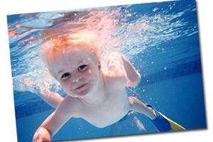 Πώς να μάθετε στα παιδιά να κολυμπούν